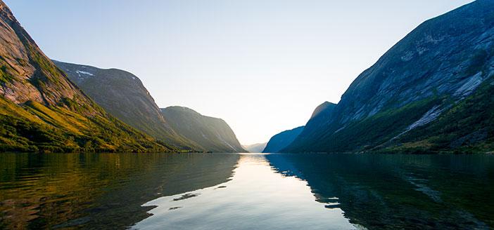 Credits: Sverre Hjørnevik/Fjord Norge AS