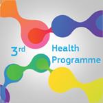 logo EUs tredje helseprogram