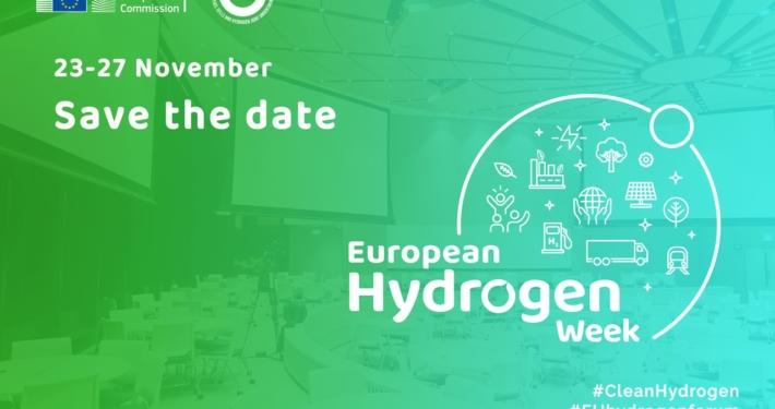 Hydrogen week